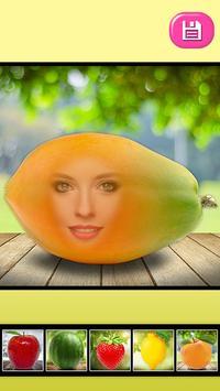 Fruit Faces apk screenshot
