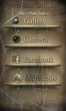 Vintage Camera apk screenshot