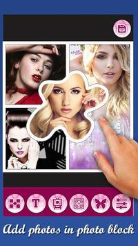 Photo Blocks poster