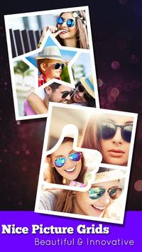 Picture Grid Builder poster
