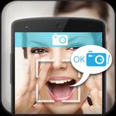 Voice Camera icon