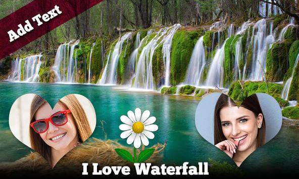 Waterfall Collages apk screenshot