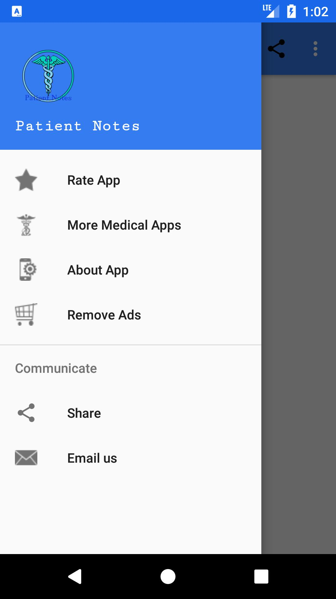 Patient Notes for Android - APK Download