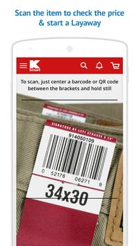 Kmart – Shop & save with awesome deals poster
