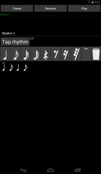 KM Metronome screenshot 7