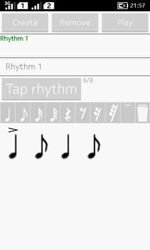 KM Metronome screenshot 4
