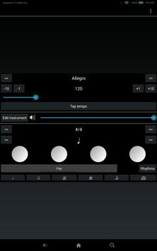 KM Metronome screenshot 5