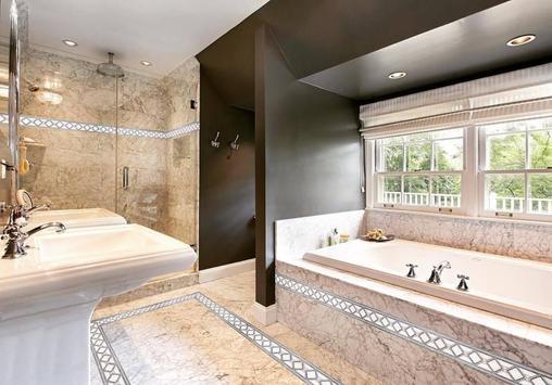 Spatial Bathroom apk screenshot