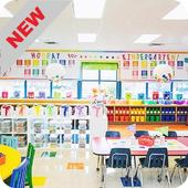 Classroom Design icon