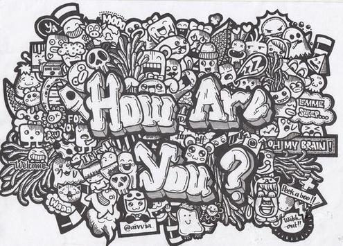 Doodle Art Ideas screenshot 4