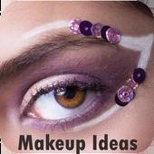 Eye makeup ideas icon
