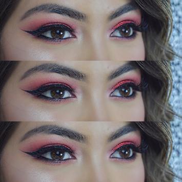 Eye makeup ideas screenshot 3