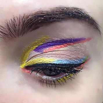 Eye makeup ideas screenshot 5