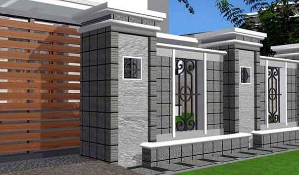 Inspiration Home Fence apk screenshot