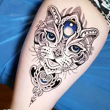 Tattoo ideas poster