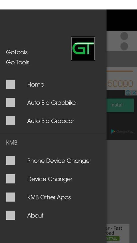 Grab Tools For Android Apk Download