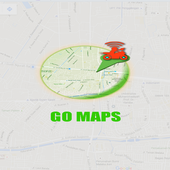 Install the latest app android Gomaps APK