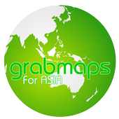 Download App action android GrabMaps APK free