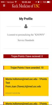 Trojan Points screenshot 3