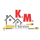 KM Home Service - Plumber, Electrician, Carpenter. icon