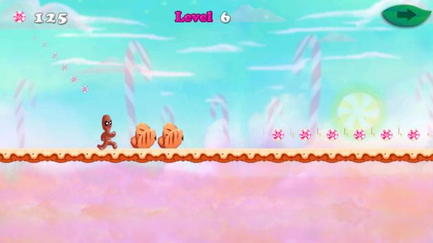 Cookie Runner apk screenshot