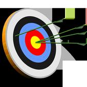 Shot Archery 3D icon