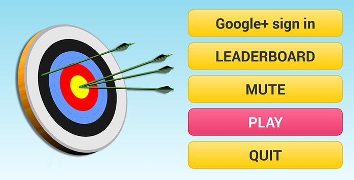 Shot Archery 3D apk screenshot