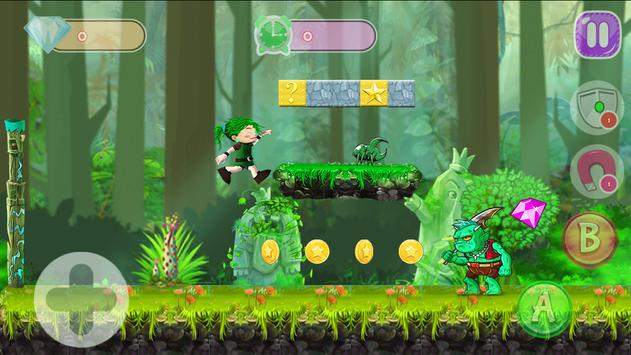 timun-mass adventure apk screenshot