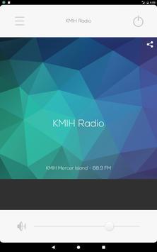 KMIH Radio apk screenshot