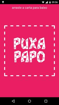 Puxa Papo poster