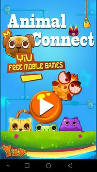 Animal Connect Android poster