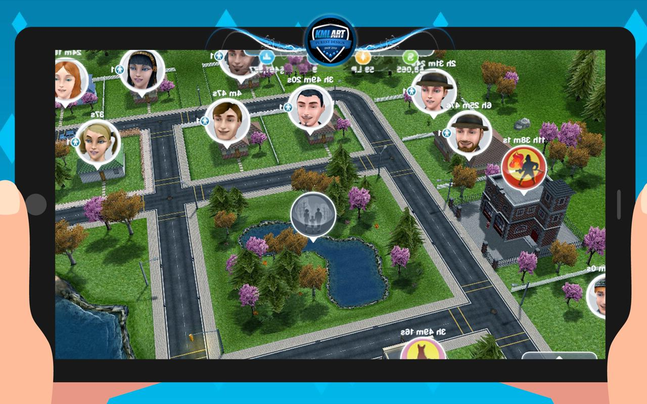 Cheats for The Sims 3 Free for Android - APK Download