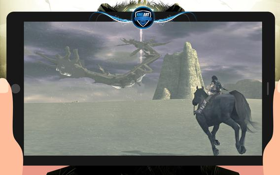 Cheats for Shadow Of Colossus apk screenshot