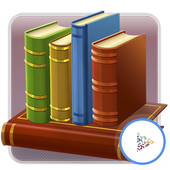 KM Media Bookshelf icon