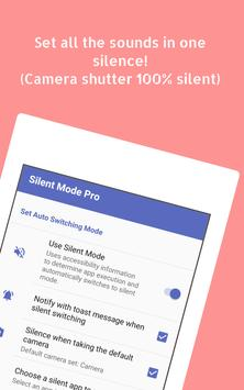 Silent Mode PRO screenshot 10