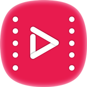 S8 Video Player – Video Player style S8 icon