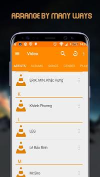 S8 Video Player – Video Player style S8 apk screenshot