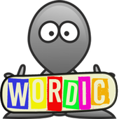 Wordic Word Search icon