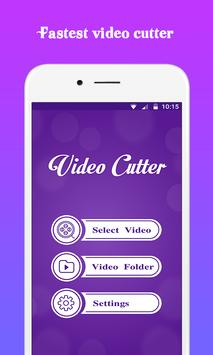 All Video Cutter poster
