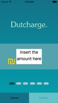 Dutcharge poster
