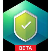 Kaspersky Antivirus AppLock & Web Security Beta (Unreleased) icon