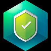 Antivirus Kaspersky para móviles y tablets Android icono