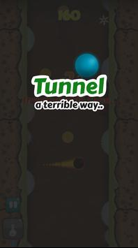 Tunnel poster