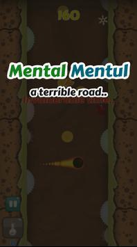 Mental Mentul poster