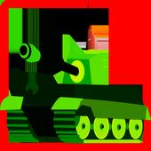 Sampletank : 90 Tank Games icon