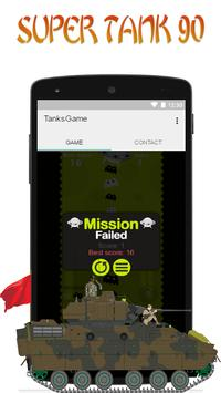 Sampletank : 90 Tank Games screenshot 6