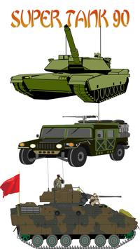 Sampletank : 90 Tank Games screenshot 7