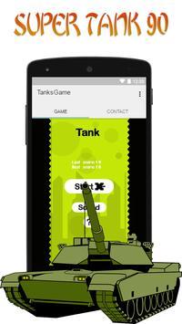 Sampletank : 90 Tank Games poster