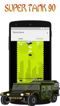 Sampletank : 90 Tank Games screenshot 13