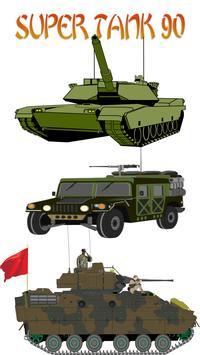Sampletank : 90 Tank Games screenshot 11